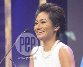 Angeli Bayani overwhelmed by Best Actress win in Gawad Urian