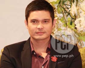 Dingdong Dantes intimidated by Marian Rivera's Dad