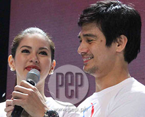 "Shaina Magdayao comments about people ""excited"" over her a"