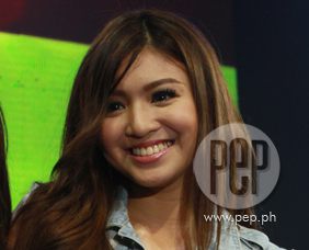 Nadine Lustre stresses difference with Kathryn Bernardo