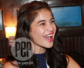 Anne Curtis reacts to news about rumored marriage to Erwan Heussaff