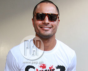 Derek Ramsay says friendship with Cristine Reyes was more important
