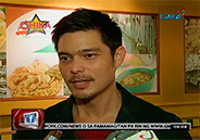"Dingdong Dantes proud about first indie film ""Dance of the Steel"