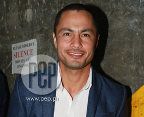 Derek Ramsay gives Kris Aquino a pet dog