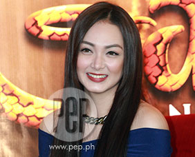 Meg Imperial excited over Galema; comments on doing daring roles