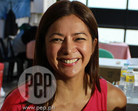 Alice Dixson speechless over idea of men fantasizing about her