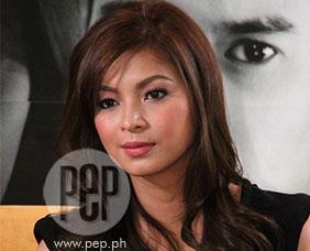 Angel Locsin admits she still has feelings for ex-boyfriend Luis Manza