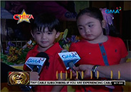 "Don't miss upcoming show of GMA-7, the ""Binoy Henyo"""