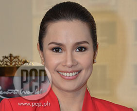 Lea Salonga gives advice to Julia Abueva and Tanya Manalang