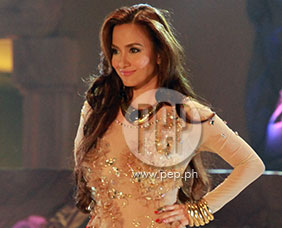 Janna Victoria happy to be part of 100 FHM Sexiest list