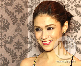 """PEPtalk teaser: Carla Abellana thanks fans for supporting """"My Hu"""