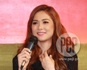 Why Maja Salvador doesn't want to work with Gerald Anderson