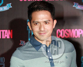 Dennis Trillo says My Husband's Lover is eye-opener
