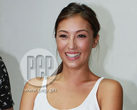 Solenn Heussaff open to doing  more projects with Star Cinema