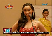 The search is on for Miss World Philippines 2013