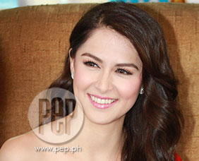 How Marian Rivera maintains her sexy figure
