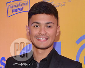 "Matteo Guidicelli talks about indie film ""Saturday Night Chills"