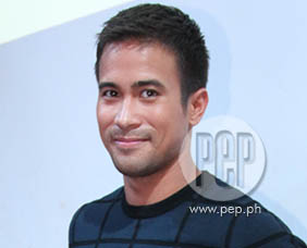 Is Sam Milby looking for a new girlfriend?