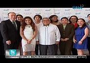 "Kris Bernal excited about upcoming series ""Prinsesa ng Masa&quo"