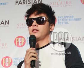 """Daniel Padilla says religion is not an """"issue"""" when comes"""