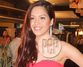 Jane Oineza considers new show as her big break