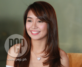 Kathryn Bernardo talks about upcoming movie She's Dating A Gangster