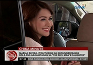 Marian Rivera says The Rich Man's Daughter role is groundbreaking