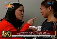 Twitter fans affected by <em>Ang Dalawang Mrs. Real</em> c