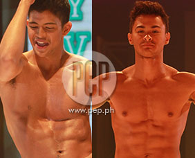 Cosmo Bachelor Bash 2013: special coverage