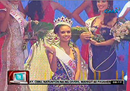 Megan Young bags Miss World Philippines 2013 title
