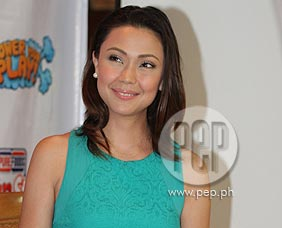 Jodi Sta. Maria on current status with Jolo Revilla