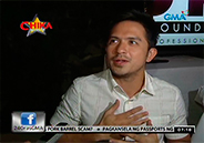 "Dennis Trillo ready to play ""Eric"" in case ""My Husba"