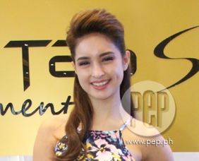 What is Coleen Garcia's personal style?