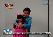 "Ryzza Mae Dizon and Bimby topbill MMFF entry ""My Little Bossings"