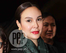 "Gretchen Barretto on Cinemalaya: ""I'm really grateful...I wan't"