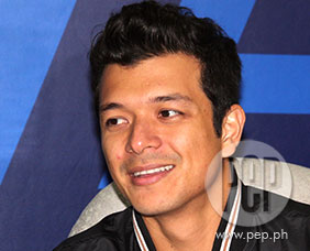 Jericho Rosales grateful for friends who supported his decision to get