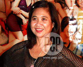 Eugene Domingo on woman empowerment, going back to theater, and plans