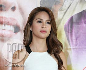 Kaye Abad thankful on getting new kontrabida role on TV