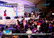 Marian Rivera joins Peñafrancia Festival in Naga
