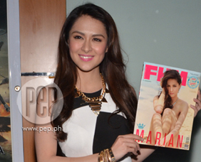 Marian Rivera breaks own record of most-attended FHM autograph session