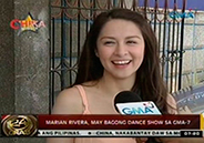 Marian Rivera excited about new dance show on GMA-7
