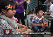 Ryzza Mae Dizon relates how she and Bimby became close friends