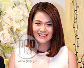 Bea Alonzo says team-up with Dingdong Dantes does not bother Zanjoe Ma