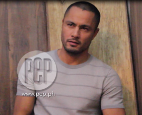 Derek Ramsay in <em>YES! The Sexy Dozen 2014</em>