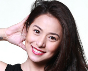 Cristine Reyes clarifies rumors about breakup from ex-boyfriend Derek