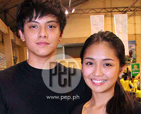 "Daniel Padilla and Kathryn Bernardo says upcoming movie is ""real"