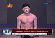 Kapuso hunks sizzle in Cosmo69 Bachelor Bash 2014
