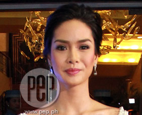 "Erich Gonzales reunites with Enchong Dee in ""Once a Princess&qu"