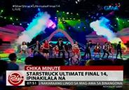 Starstruck Ultimate Final 14, revealed!