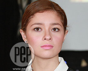 Andi Eigenmann now mum about rumored bf Jake Ejercito